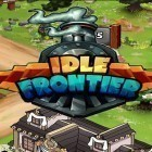 Download game Idle frontier: Tap town tycoon for free and Pocket cosmo clicker for Android phones and tablets .