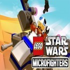 Download game LEGO Star wars: Micro fighters for free and Rolling slime for Android phones and tablets .