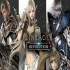 Download game Lineage 2: Revolution for free and Mahjong tours for Android phones and tablets .