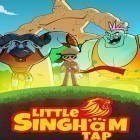 Download game Little Singham tap for free and Pocket cosmo clicker for Android phones and tablets .
