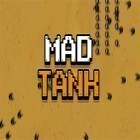 Download game Mad tank for free and Minecraft Pocket Edition v0.14.0.b5 for Android phones and tablets .