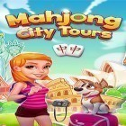 Download game Mahjong city tours for free and Brutus and Futee for Android phones and tablets .