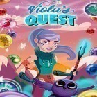 Download game Marble Viola's quest for free and Art of war: Red tides for Android phones and tablets .