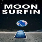 Download game Moon surfing for free and Brutus and Futee for Android phones and tablets .
