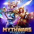 Download game Myth wars and puzzles: RPG match 3 for free and Pocket cosmo clicker for Android phones and tablets .