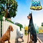 Download game Pet dog games: Pet your dog now in Dog simulator! for free and Rolling slime for Android phones and tablets .