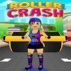 Download Roller crash: Endless runner Android free game. Full version of Android apk app Roller crash: Endless runner for tablet and mobile phone.