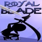 Download game Royal blade for free and Art of war: Red tides for Android phones and tablets .