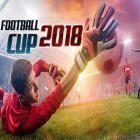 Download Soccer cup 2018: Feel the atmosphere of Russia Android free game. Full version of Android apk app Soccer cup 2018: Feel the atmosphere of Russia for tablet and mobile phone.