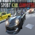 Download game Sport car Corvette for free and Rocket buddy for Android phones and tablets .
