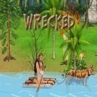 Download game Wrecked: Island survival sim for free and Cake go: Party with candle for Android phones and tablets .