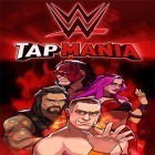 Download game WWE tap mania for free and Cake go: Party with candle for Android phones and tablets .