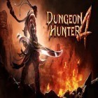 App Dungeon Hunter 4 free download. Dungeon Hunter 4 full Android apk version for tablets.