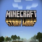 App Minecraft: Story mode v1.19 free download. Minecraft: Story mode v1.19 full Android apk version for tablets.