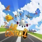 Download game Air control 2 for free and Rising darkness for Android phones and tablets .