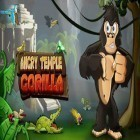 Download game Angry Temple Gorilla for free and Lion RPG simulator for Android phones and tablets .