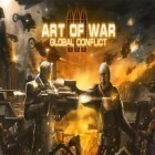 App Art of war 3: Global conflict free download. Art of war 3: Global conflict full Android apk version for tablets.
