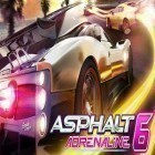 App Asphalt 6 Adrenaline v1.3.3 free download. Asphalt 6 Adrenaline v1.3.3 full Android apk version for tablets.