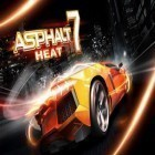 App Asphalt 7 Heat free download. Asphalt 7 Heat full Android apk version for tablets.