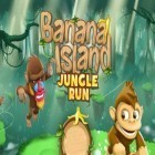 Download game Banana island: Jungle run for free and Get aCC_e55 for Android phones and tablets .