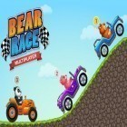 Download game Bear race for free and World of kings for Android phones and tablets .