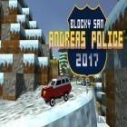 Download game Blocky San Andreas police 2017 for free and Jump smash 15 for Android phones and tablets .