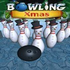 Download game Bowling Xmas for free and Trump on top for Android phones and tablets .