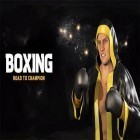 Download game Boxing: Road to champion for free and Ball brawl 3D for Android phones and tablets .