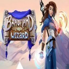 Download game Braveland: Wizard for free and Wras sling: Wacky wrestling for Android phones and tablets .