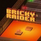 Download game Bricky raider: Crossy for free and Re-volt 2: Best RC 3D racing for Android phones and tablets .