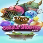 Download game Bubble shooter: Friends for free and AARace for Android phones and tablets .