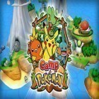 Download game Camp pokemon for free and Kazarma for Android phones and tablets .