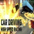 Download game Car driving: High speed racing for free and Sailor cats for Android phones and tablets .