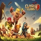 App Clash of clans v7.200.13 free download. Clash of clans v7.200.13 full Android apk version for tablets.