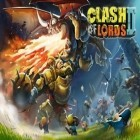 Download game Clash of lords 2 for free and Ultimate motocross 3 for Android phones and tablets .