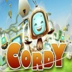 Download game Cordy for free and Real driving sim for Android phones and tablets .