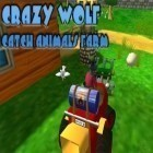 Download game Crazy wolf: Catch animals farm for free and Samurai Assassin (A Warrior's Tale) for Android phones and tablets .
