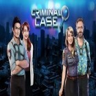 App Criminal case free download. Criminal case full Android apk version for tablets.