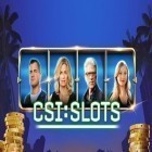 Download game CSI: Slots for free and Razor Run: 3D space shooter for Android phones and tablets .