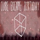 Download game Cube escape: Birthday for free and King of raids: Magic dungeons for Android phones and tablets .