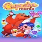 Download game Cupcake mania for free and Ninja and zombies for Android phones and tablets .