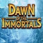 Download game Dawn of the immortals for free and Ninja and zombies for Android phones and tablets .