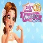 Download game Delicious: Emily's wonder wedding for free and Pinball Classic for Android phones and tablets .