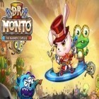 Download game Dr. Monto: The magnetic capsule. Shooting puzzle for free and Fall ball: Addictive falling for Android phones and tablets .
