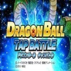 App Dragon ball: Tap battle free download. Dragon ball: Tap battle full Android apk version for tablets.