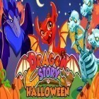 Download game Dragon story: Halloween for free and Razor Run: 3D space shooter for Android phones and tablets .