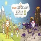 App Draw a stickman: Epic 2 free download. Draw a stickman: Epic 2 full Android apk version for tablets.