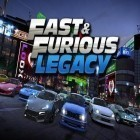 Download game Fast and furious: Legacy v2.0.1 for free and Cat vs dog deluxe for Android phones and tablets .