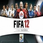 App FIFA 12 free download. FIFA 12 full Android apk version for tablets.