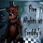 App Five nights at Freddy's free download. Five nights at Freddy's full Android apk version for tablets.
